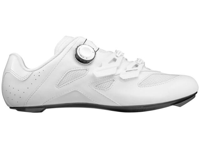 Mavic Cosmic Elite Shoes Women White/White/Black